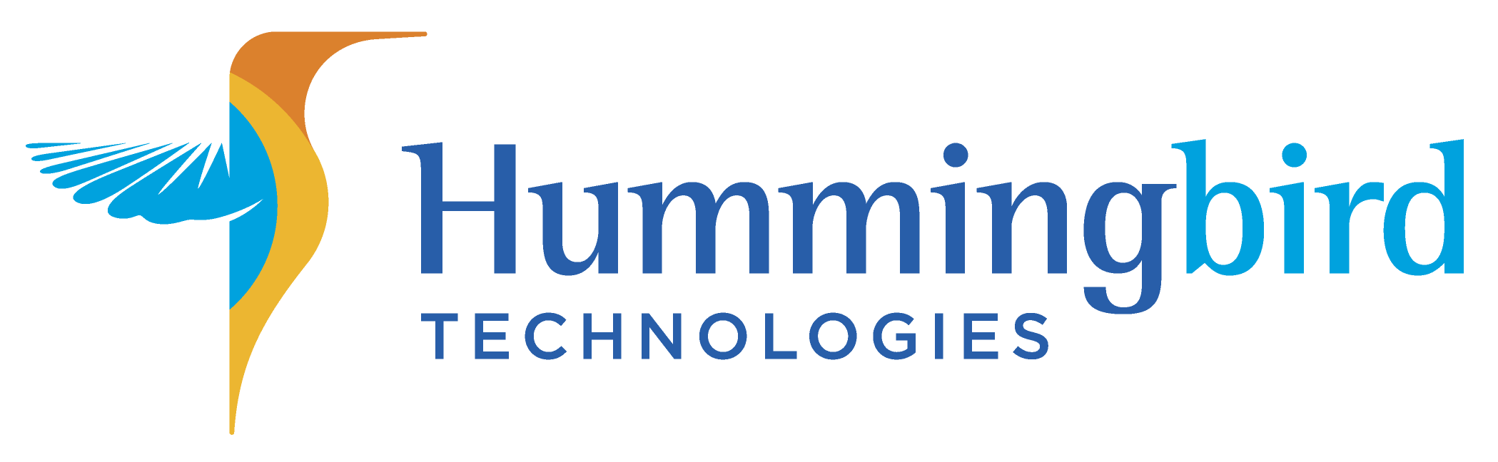 Hummingbird Technologies.