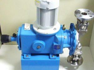 Pumps & Accesories