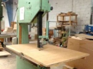 Woodworking Machines/Equipment